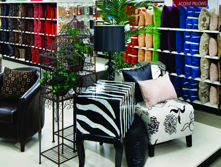 Burlington Coat Factory Furniture Department - Collection Furniture ...